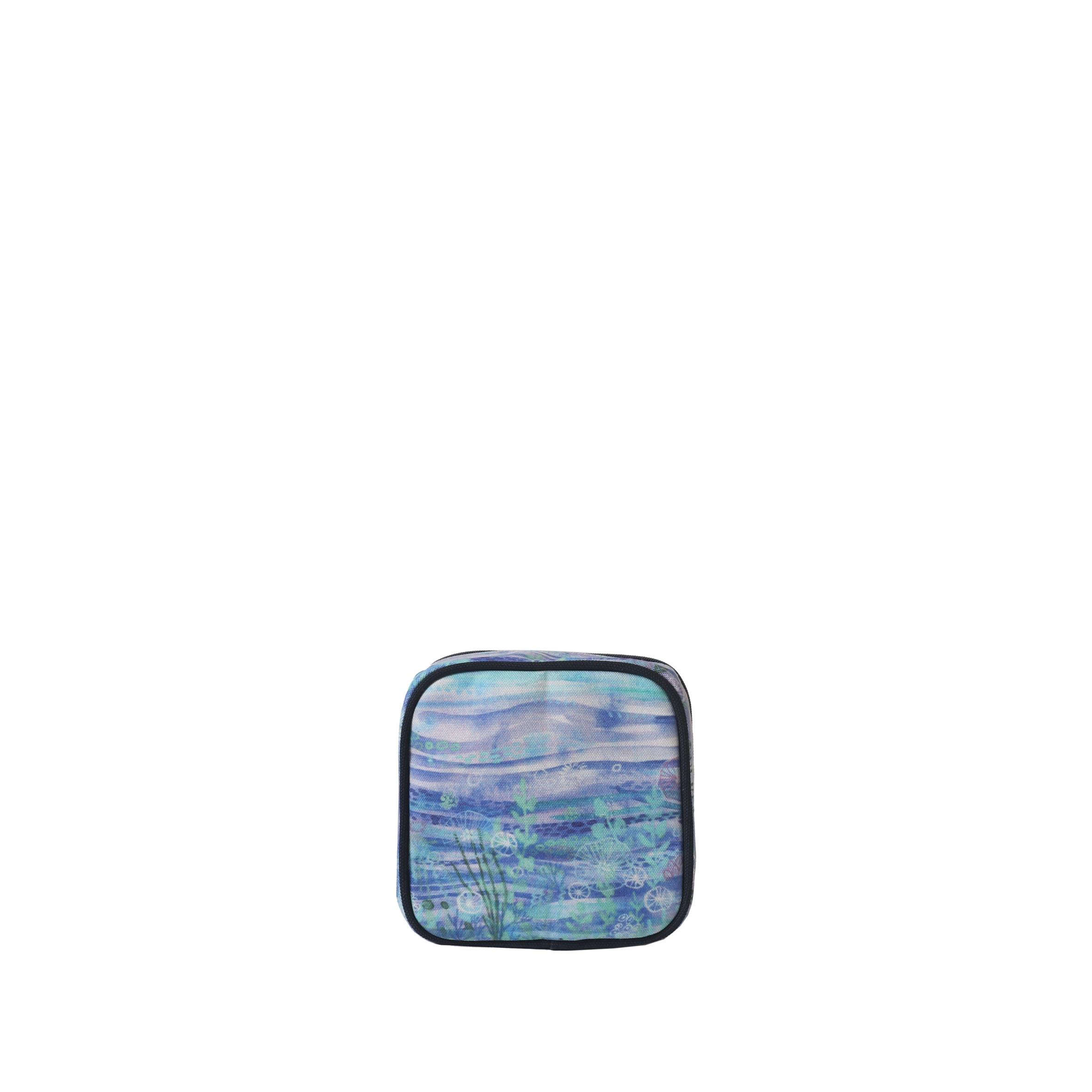 Bermain di Lautan Make up Pouch Kotak